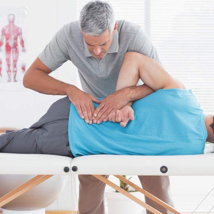 کایروپراکتیک زیر شاخه ای از درمان های مکمل بوده و نوعی درمان مشکلات سیستم اسکلتی بدن انسان است.