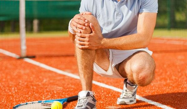 درجه بندی آسیب ورزشی